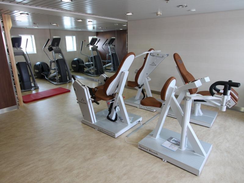 ocean-endeavour-gym